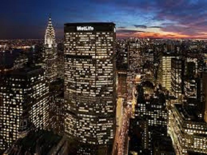 Metlife Inc One Of The Largest Insurance Companies In Usa