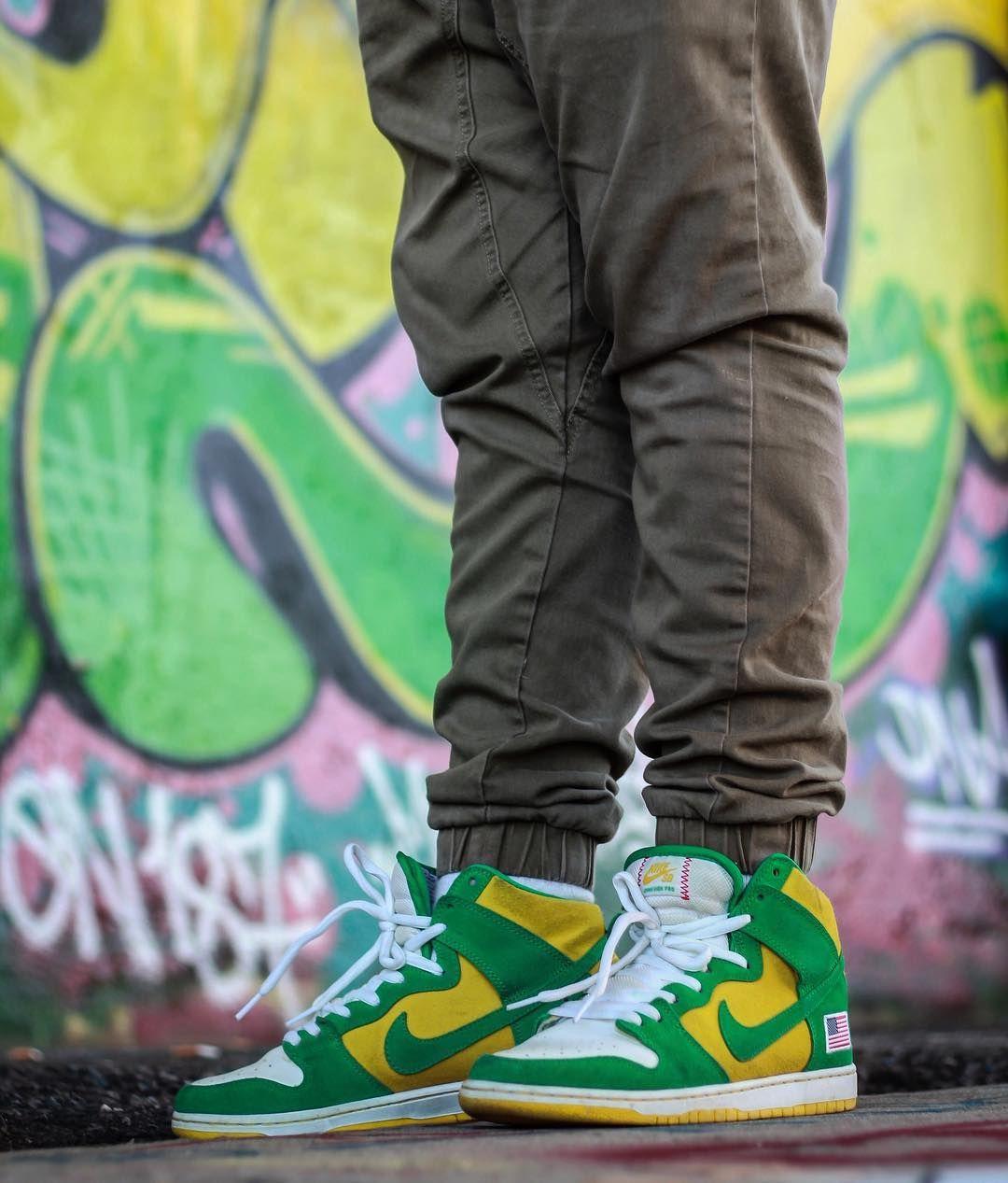 new product dabcd 19514 Anonymous x Unheardof x Nike SB Dunk High Pro
