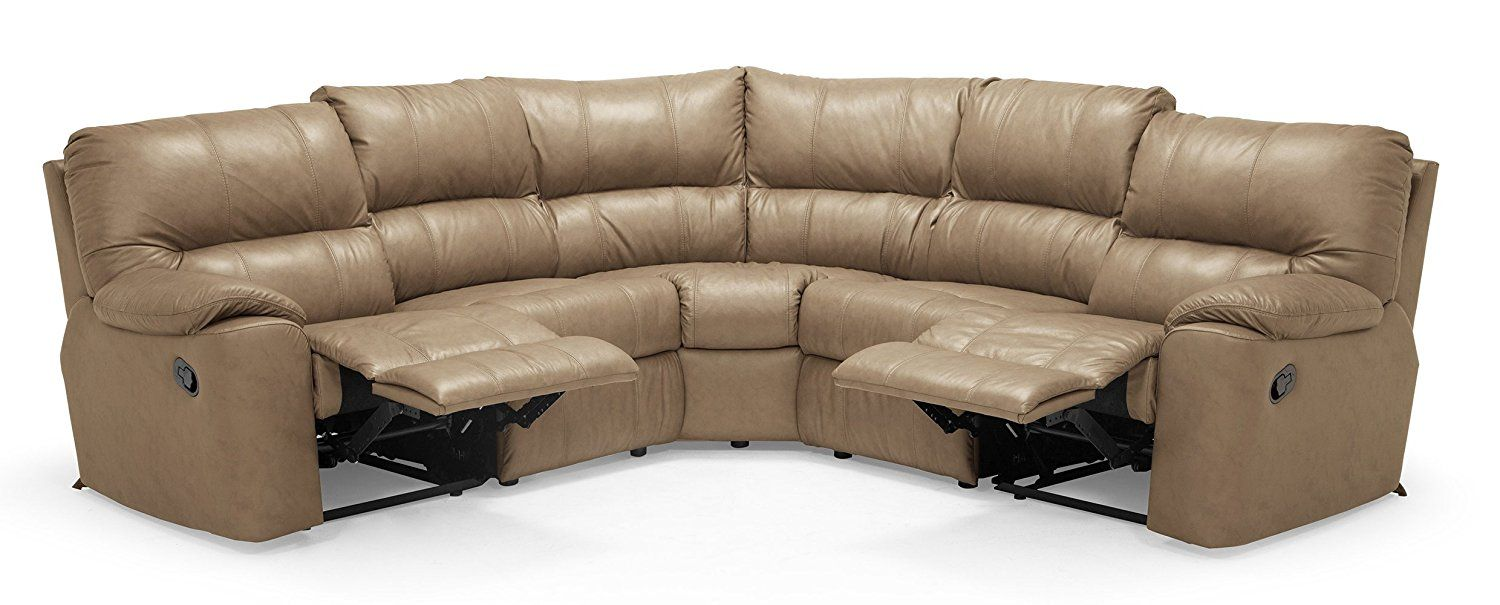 20 Awesome Curved Leather Sectional Sofa Leather Reclining Sectional Sofa Leather Sectional Sofas Best Leather Sofa