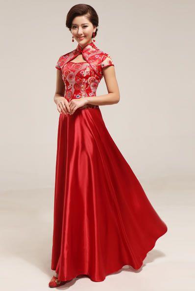 vestidos_novias_china | china¡¡¡mi perla¡¡¡¡¡¡ | formal dresses