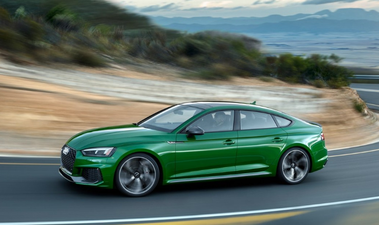 2020 Audi Rs5 Sportback Release Date Audi Is Actually Acknowledged