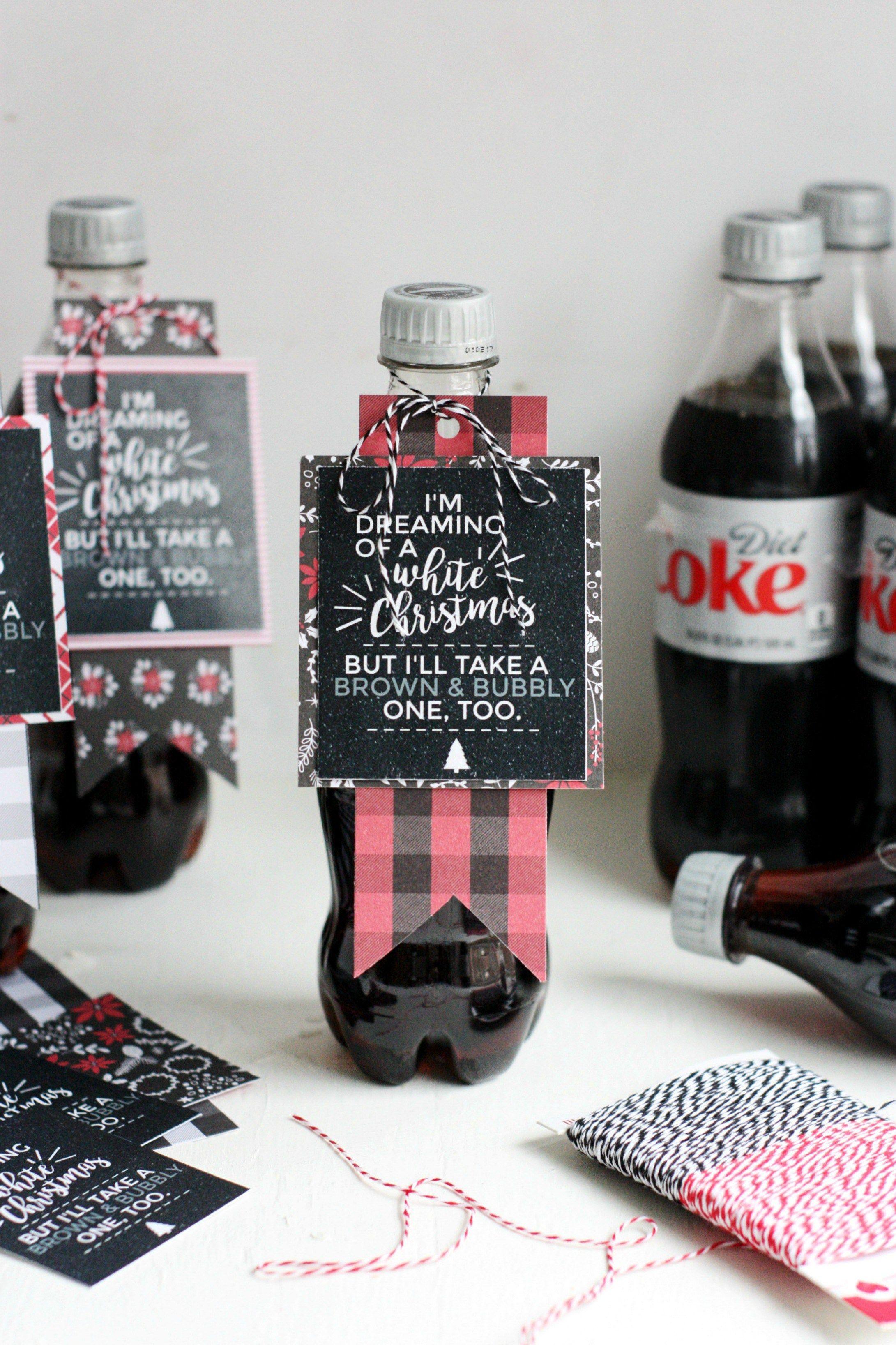 Diy diet coke gift tag printable the pretty life girls diy diet coke gift tag printable the pretty life girls layeronlove ad negle Gallery