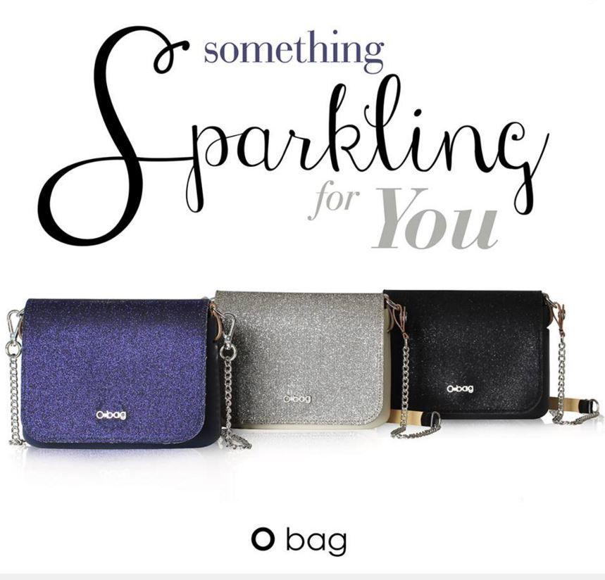 95c24fe2f2 O Bag Borse O Pocket con pattina glitterata 2016 | Fashion in 2019 ...