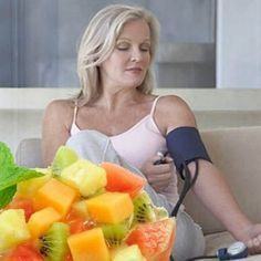 Eight Best Foods That Can Lower Blood Pressure Naturally