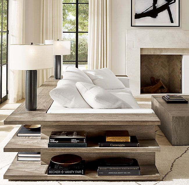 Cloud Modular Console #restorationhardware