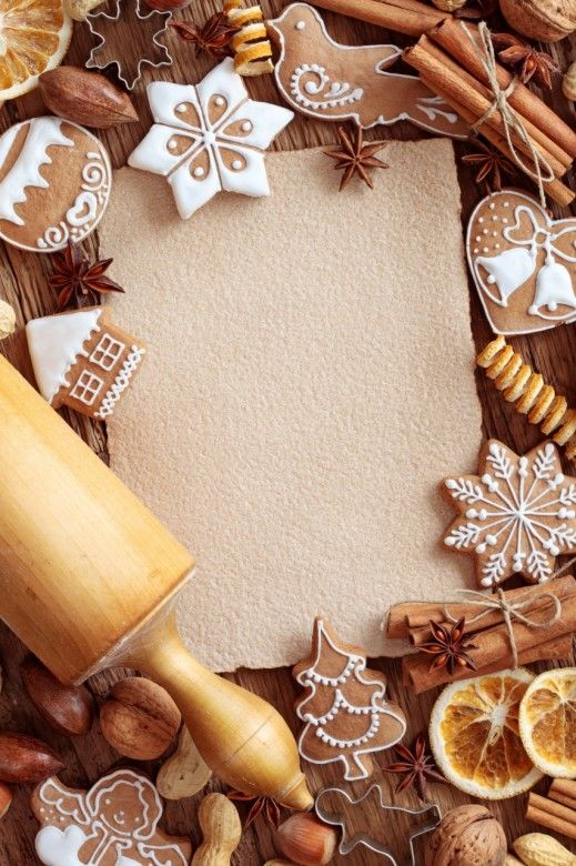 Kind OF Gingerbread Cookies Picture 8