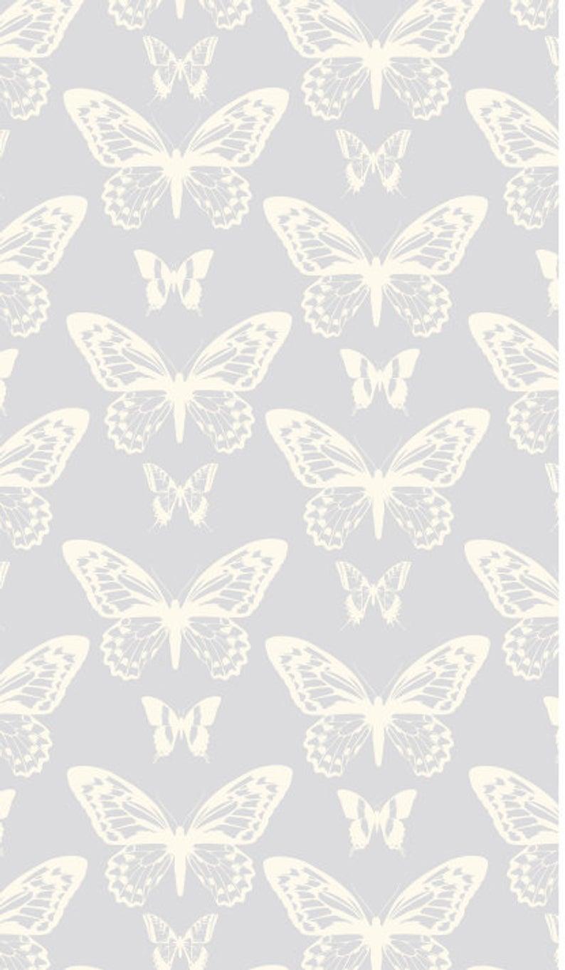 Wilko Butterflies Border Butterfly Wall Pink Wallpaper Border Self Adhesive Wallpaper