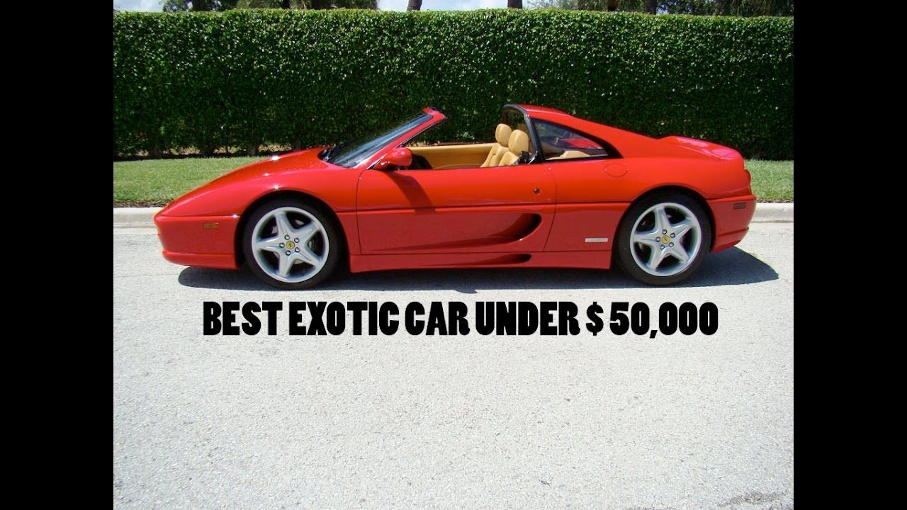 Pin on Exoticcar channel