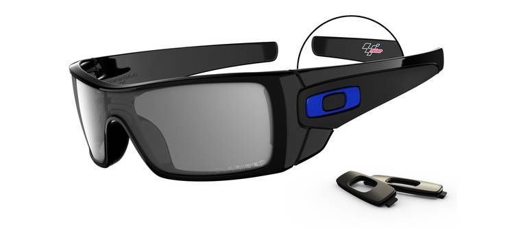 c21045393b8 Oakley MotoGP Polarized Batwolf Sunglasses available at the online Oakley  store