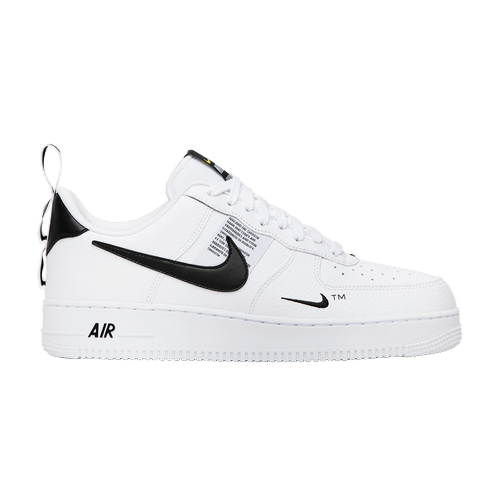 Air Force 1 Low 07 Prm Just Do It Nike Air Shoes Sneakers Nike