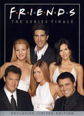 Watch Friends Season 3 Episode 13 Online at Coke & Popcorn