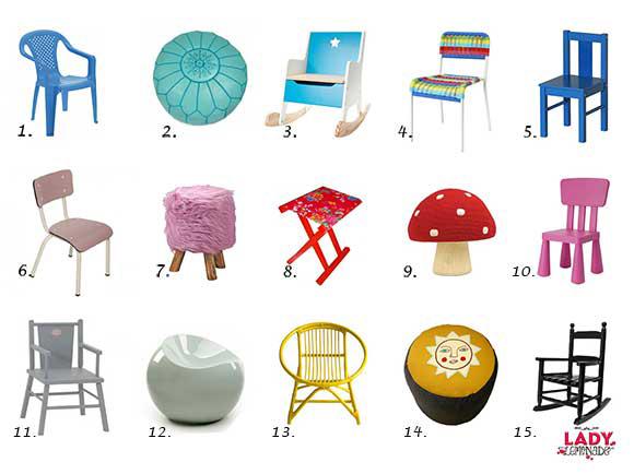 Kinderstoel En Tafel Set.Kinderen Peuter Kleuter Stoel Stoeltje Krukje Poef