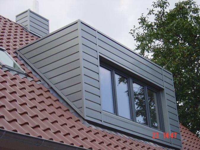 bild 1 gaube und schorstein gauben pinterest gaube dachgauben und dachs. Black Bedroom Furniture Sets. Home Design Ideas