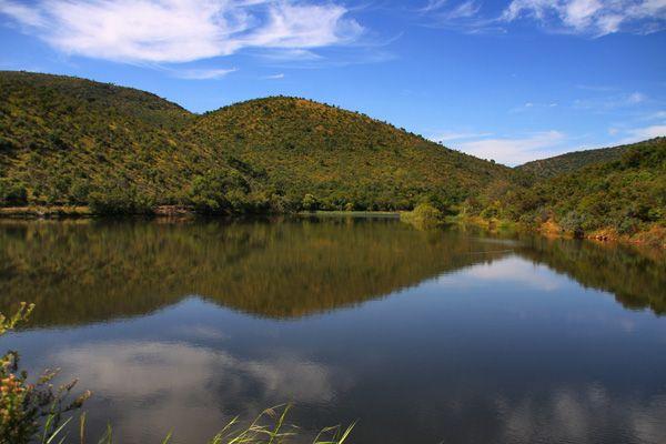 Mabalingwe Nature Reserve Nature Reserve Nature Places