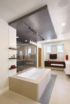 Élan designs interior designer los angeles contemporary bathroom