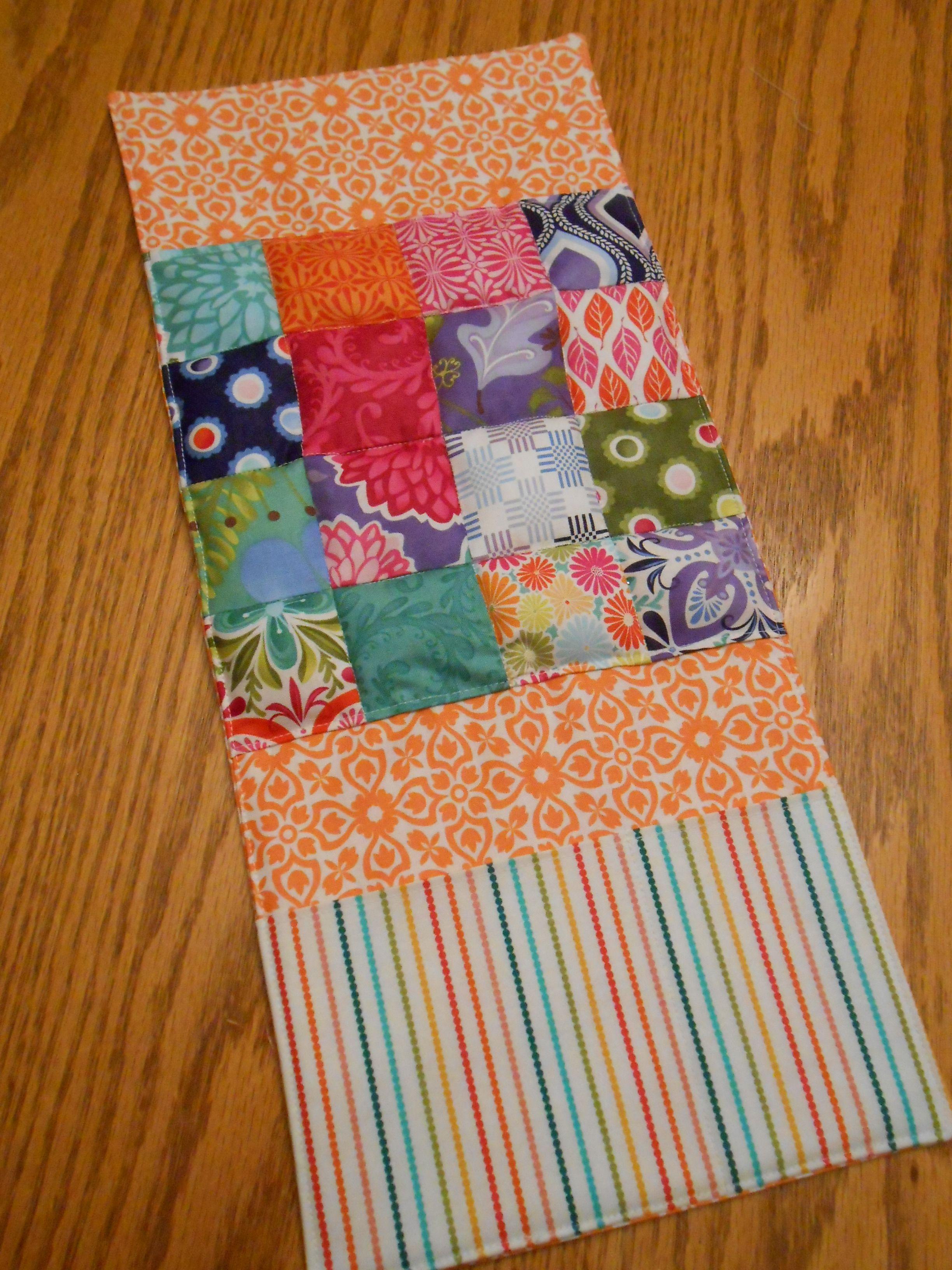 Gift inspiration day six sidekick pin cushion pin