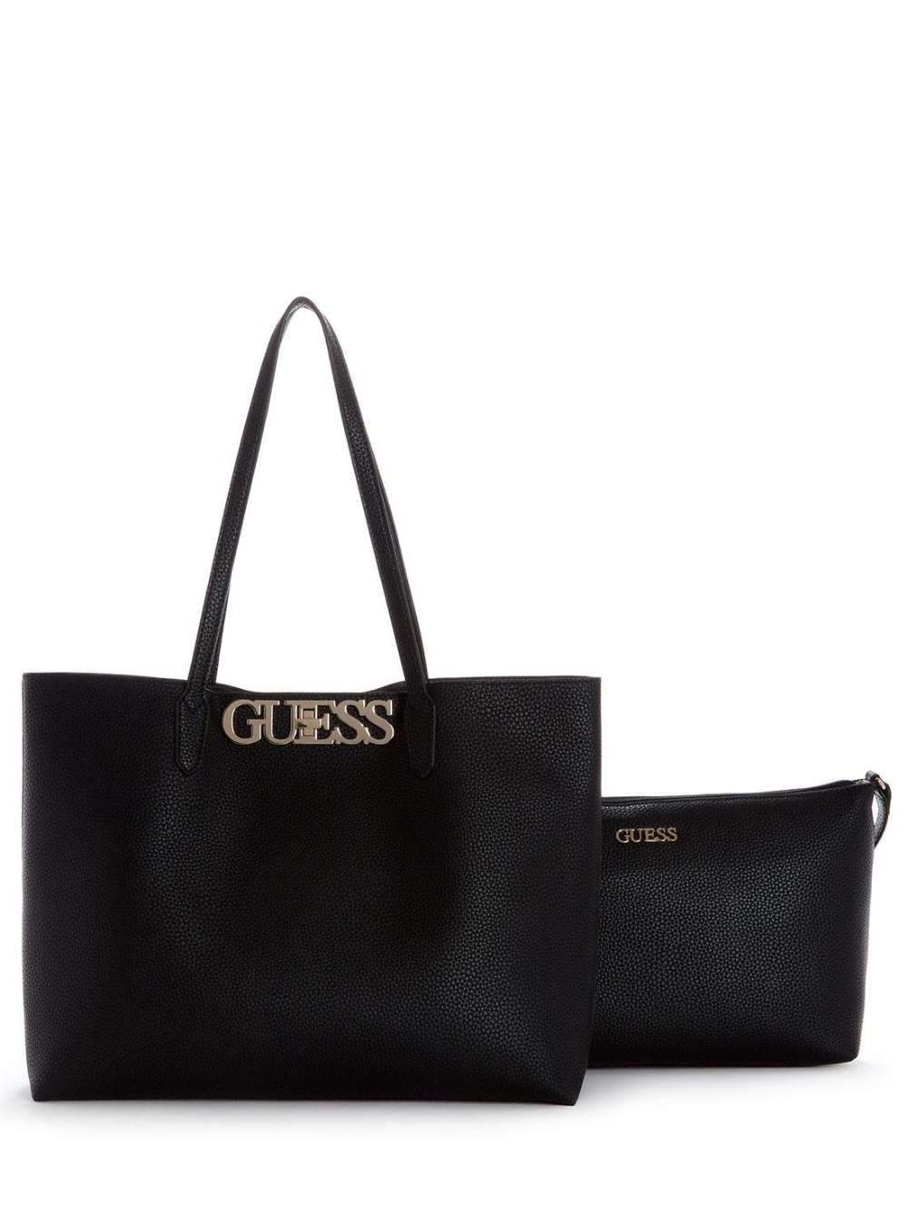GUESS Baldwin park mini cross body bag, Women's Fashion
