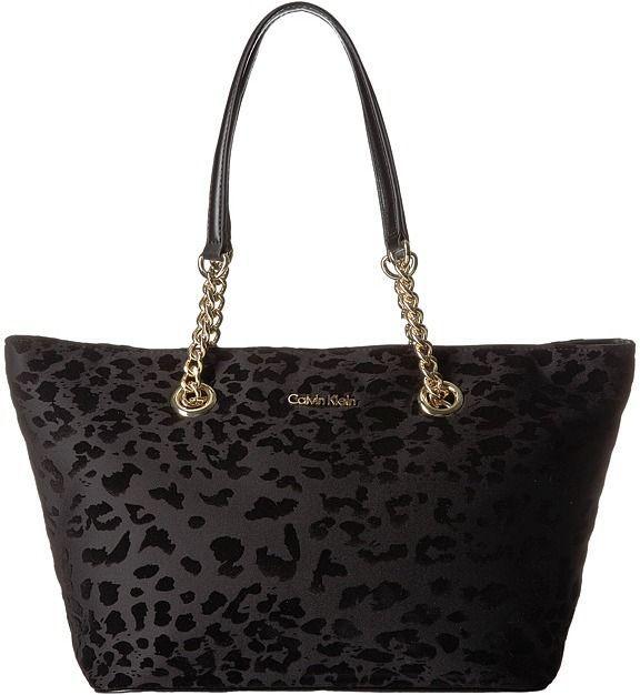 purchase cheap 305eb 95d45 Calvin Klein Florence Tote Tote Handbags | Calvin klein handbag