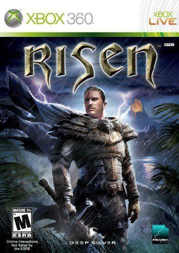 Risen Xbox 360 By Deep Silver Online Coupon Discount Logo Lowest Shipping Http Bestbuy247 Info Dp B01j4k4qn Juegos Pc Descarga Juegos Juego De Rol