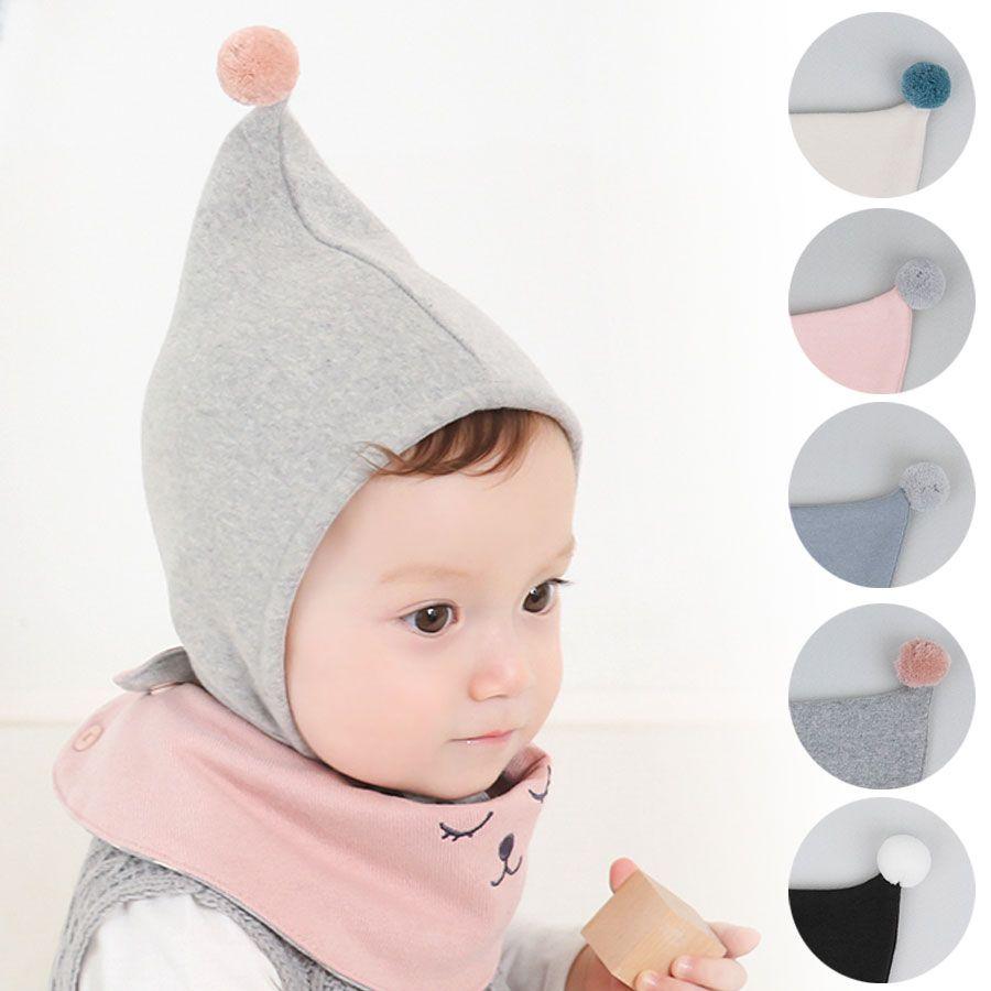 Happy Kids ハッピーキッズ 2020 赤ちゃん ヘアバンド 新生児 帽子 赤ちゃん帽子