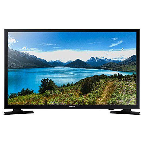 Samsung Un32j4000 32 Inch 720p Led Tv Led Tv Samsung Tvs Lcd Television