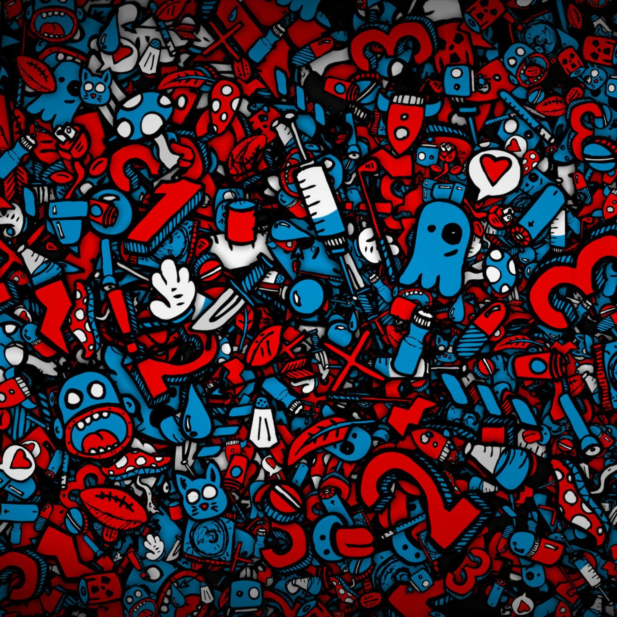 Sketch Art Graffiti Art Art Wallpaper