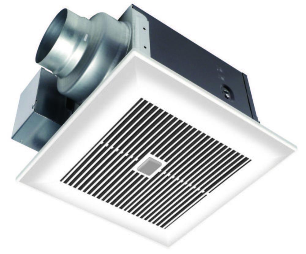 Panasonic Fv 11vqc5 Whispersense 110 Cfm Ventilation Fan Bath