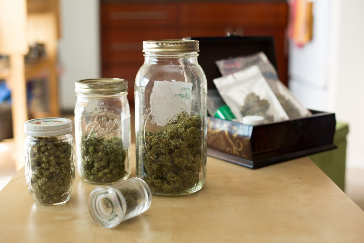 How to Use Medical Marijuana without Smoking — Pain News Network
