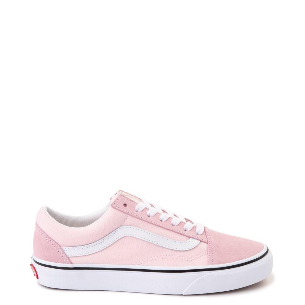 Vans Old Skool Skate Shoe - Blushing