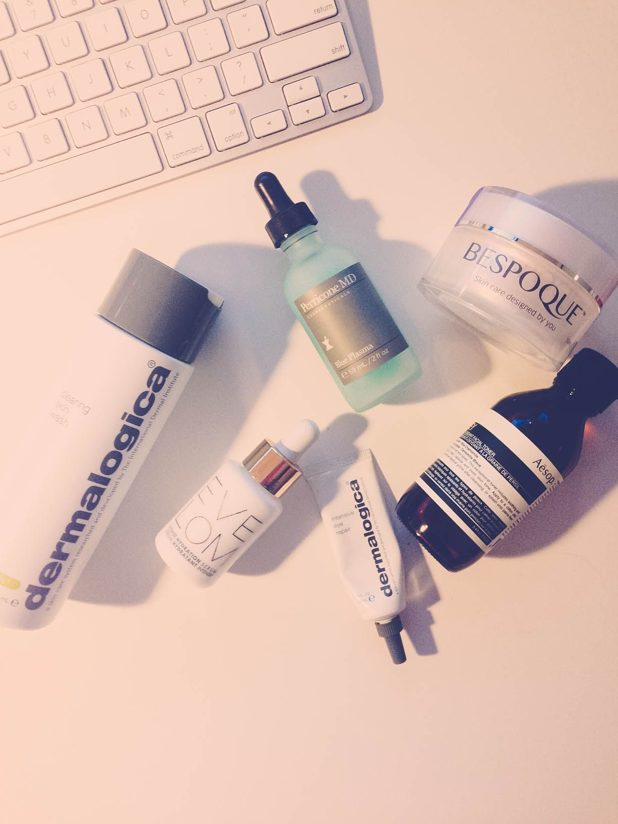 What Order Should You Apply Skin Care Products? Skin