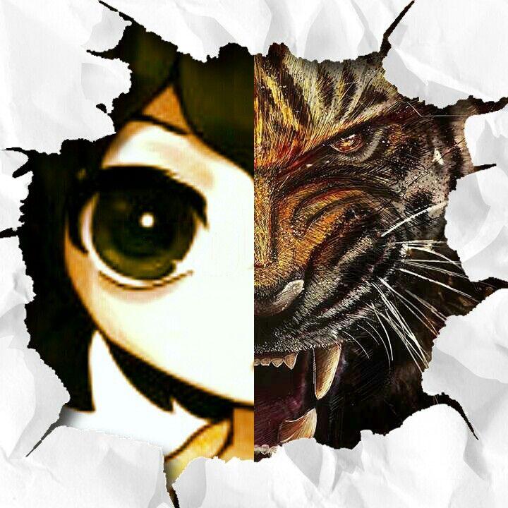 Nico/tiger.