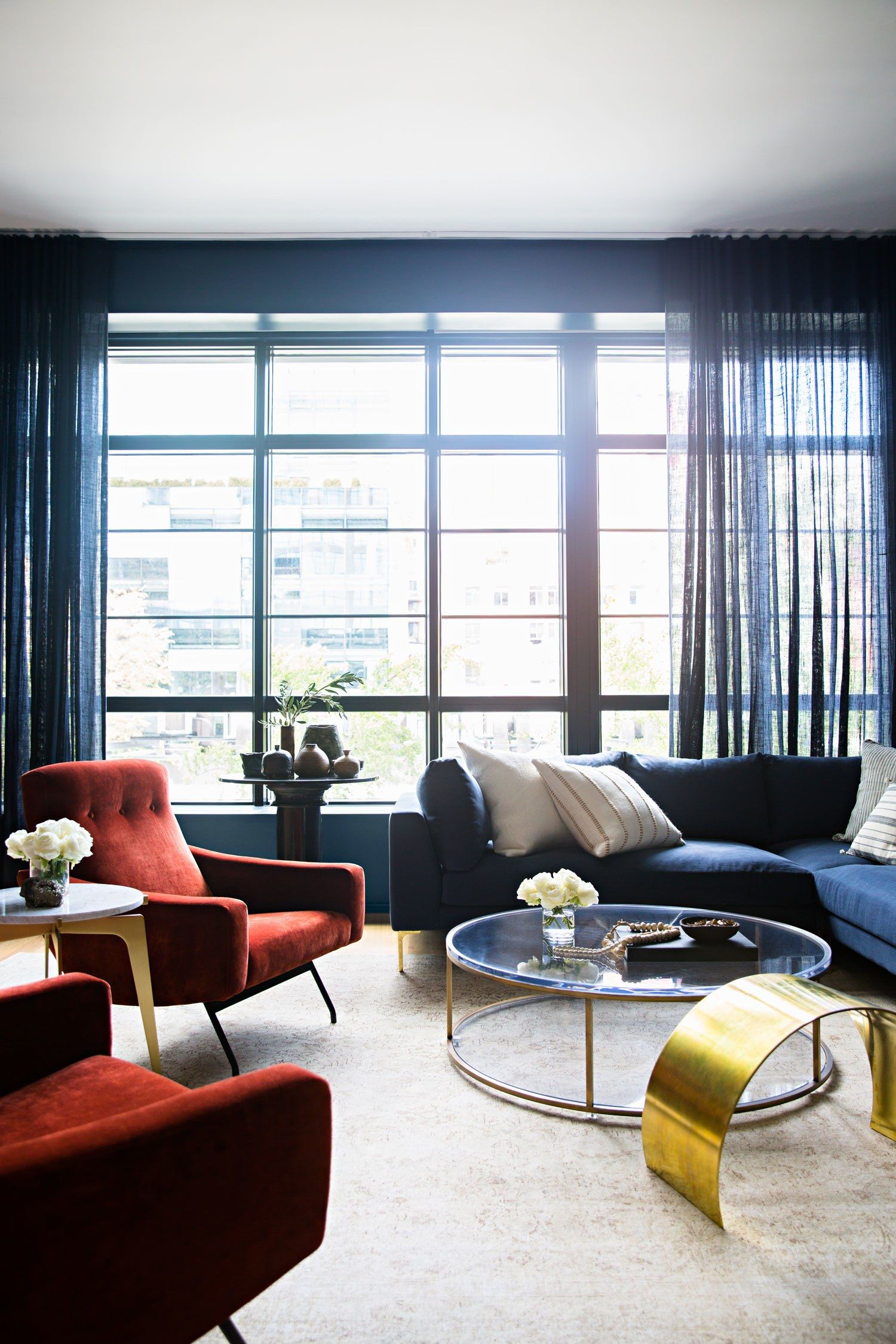 Jeremiah Brent Transforms a Manhattan Apartment from Basic to ...