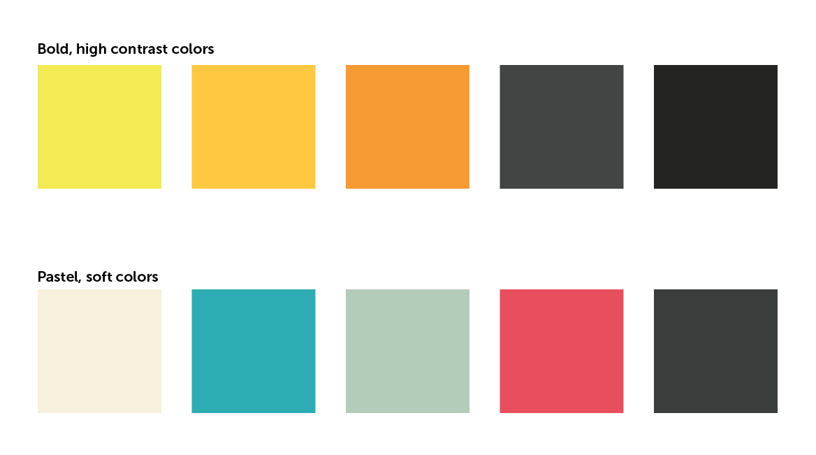 How To Choose The Best Colors For Your Presentations Use
