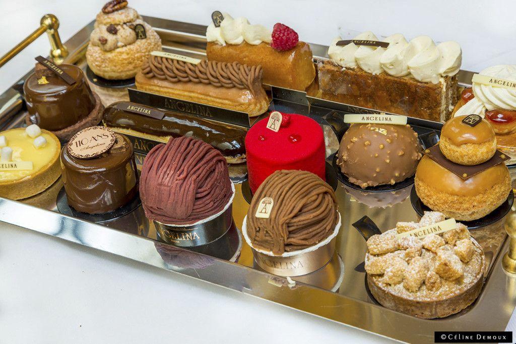 Brunch-Angelina-Paris-Rivoli-Silencio-plateau desserts