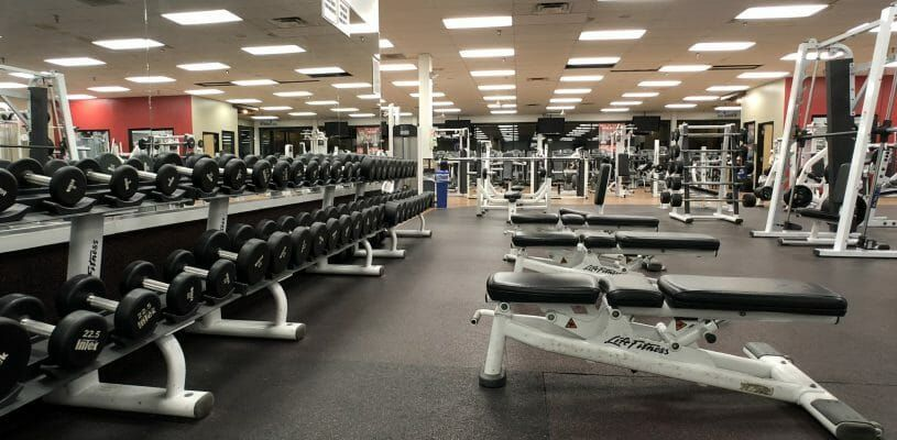 Fitness 19 Prices Fitness 19 Price List Guide Fitness Gym Membership Gym