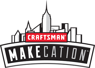 """Mommytasking: Enter to win a trip to Brooklyn in the """"Makecation II"""" sweepstakes"""