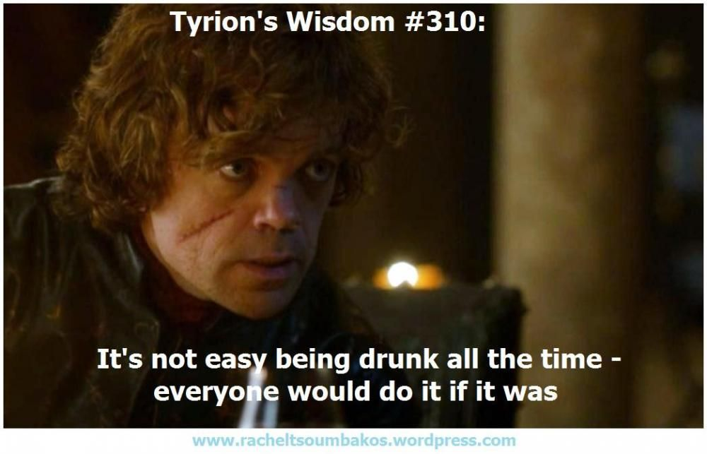 fa25fee6d5c992b2a3fc2ca7516a60fb 15 unforgettable memes of tyrion lannister!! game of thrones