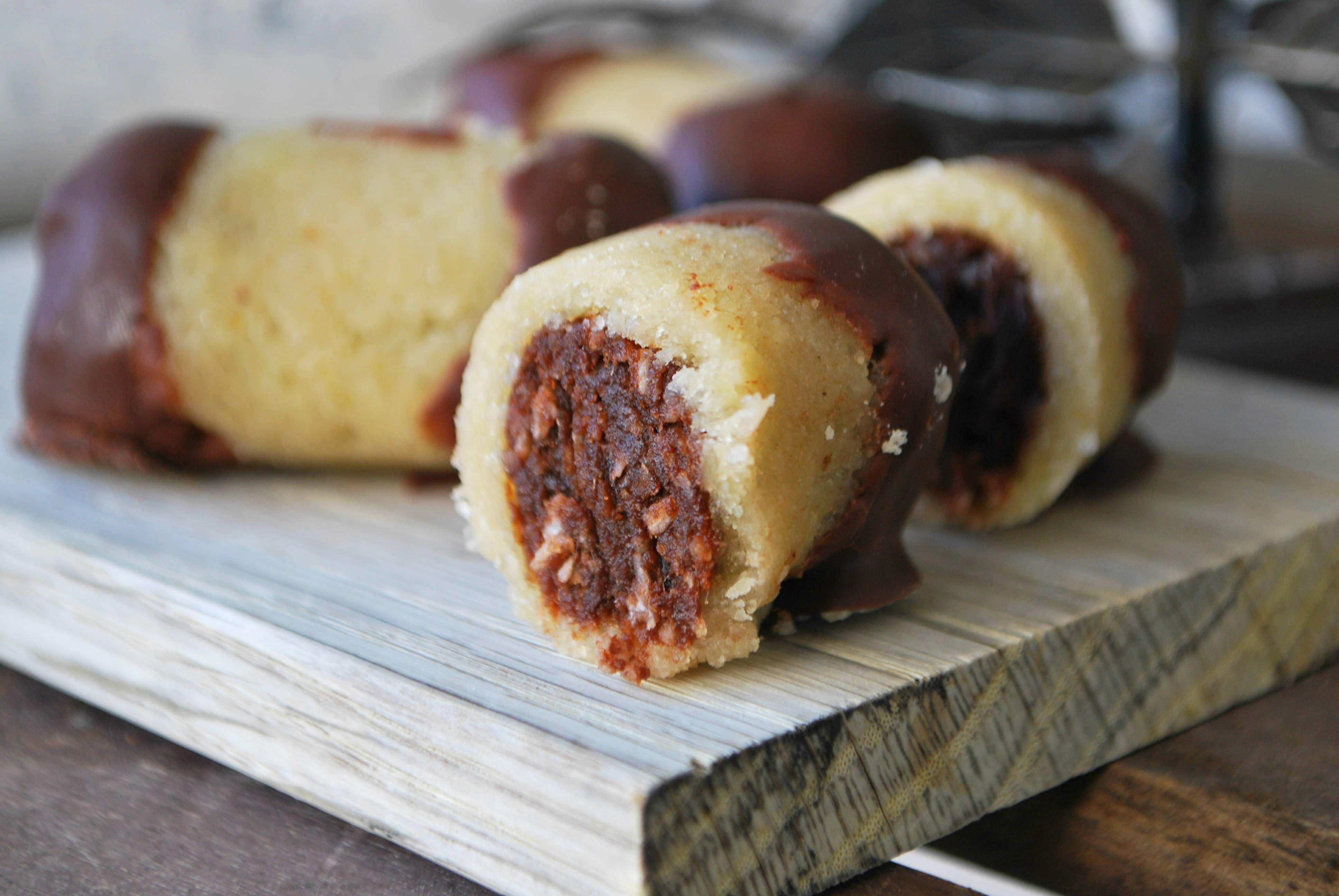 dammsugare Baka Sockerfritt