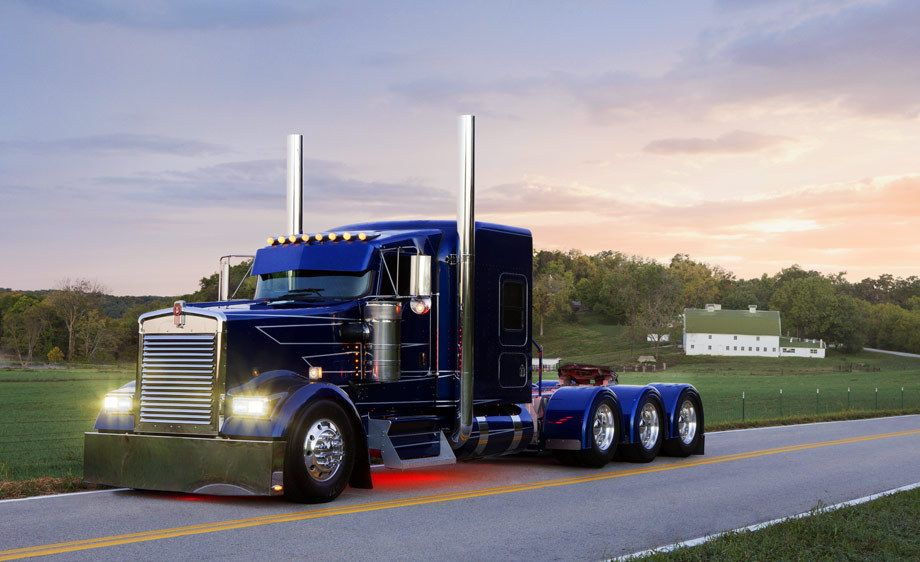 Custom Kenworth Pics Custom Kenworth W900l Image Cool Car