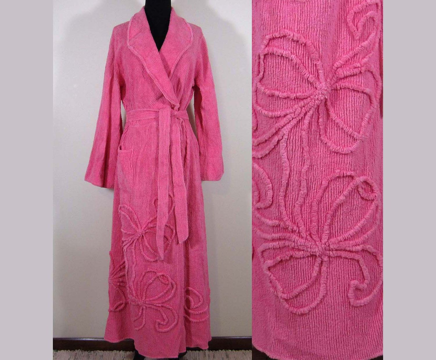 Chenille Robes for Women | Email This BlogThis! Share to Twitter ...
