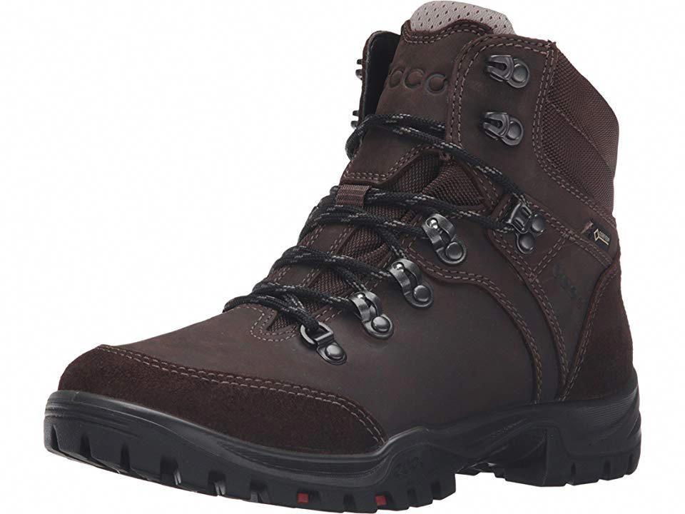 e9924741ae9 ECCO Sport Xpedition III GTX Women's Hiking Boots Coffee ...