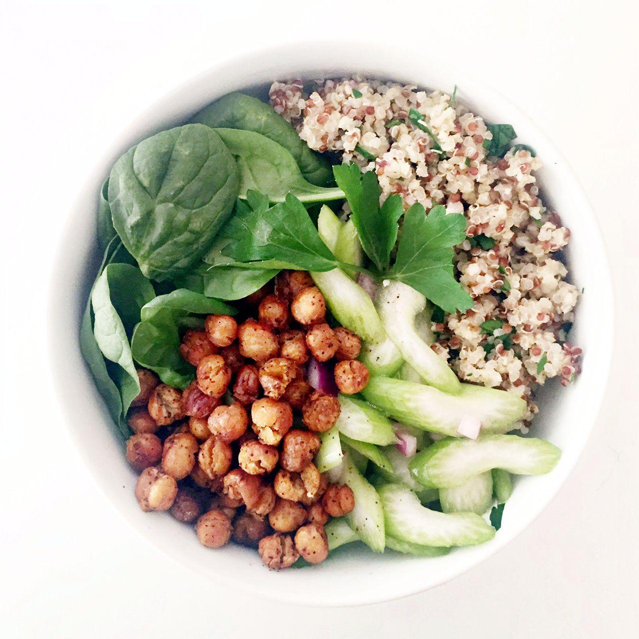 (no title) Clean recipes, Veggie bowl recipe, Clean