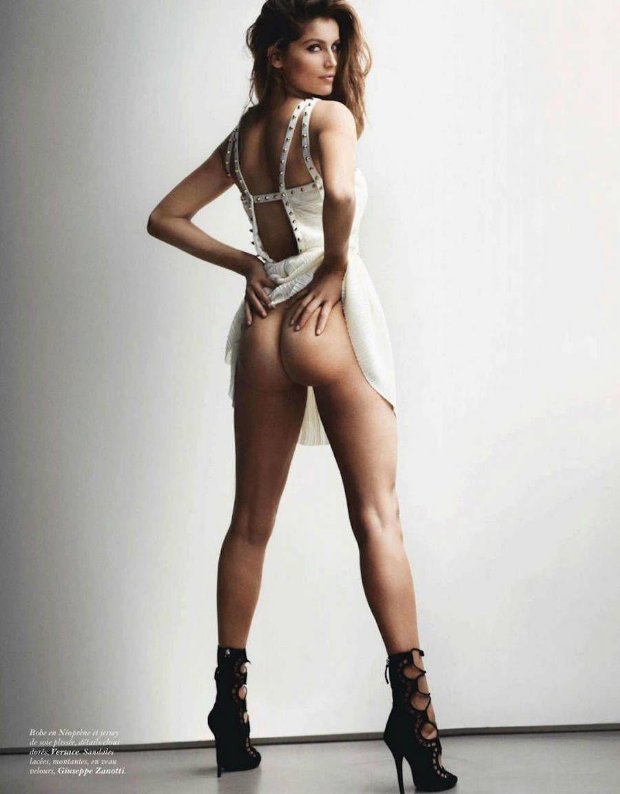 Vogue Paris Laetitia Casta 12