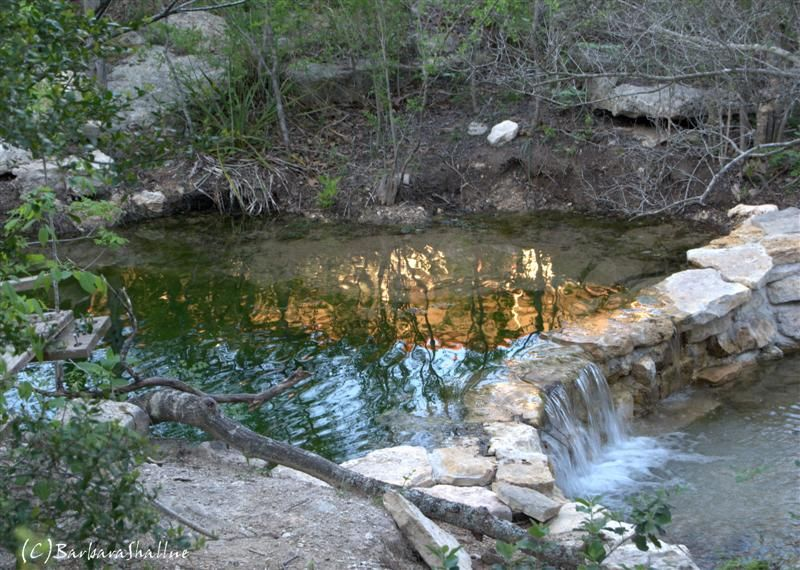 How to build a small dam on a creek google search for Small creek fishing