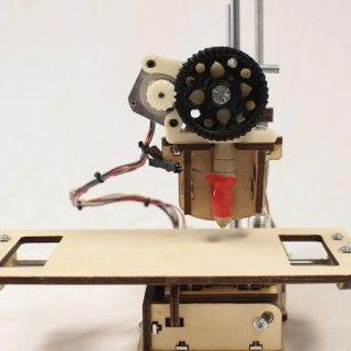 $400 3D Printer