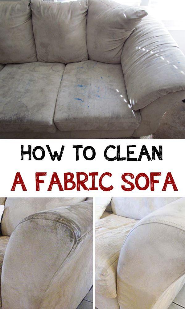 7 Ways To Get Rid Of White Hair Clean Sofa Fabric Clean Sofa