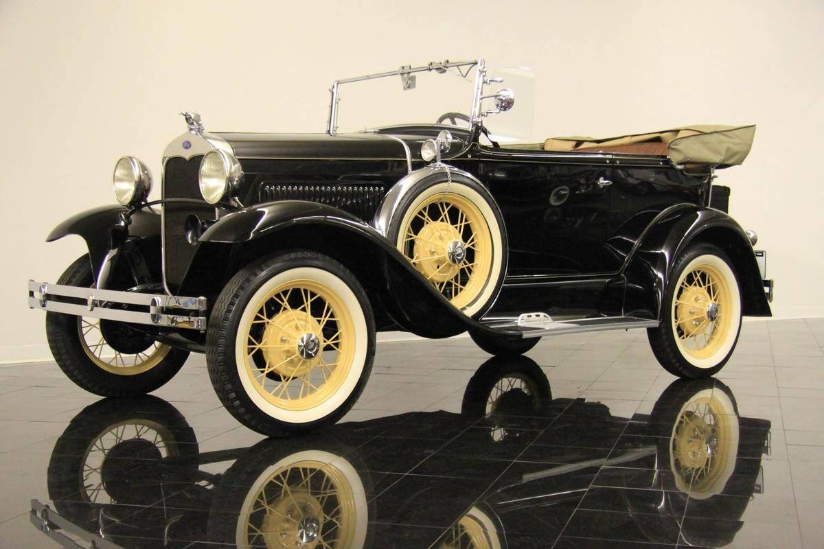 Pin On Ford Model A