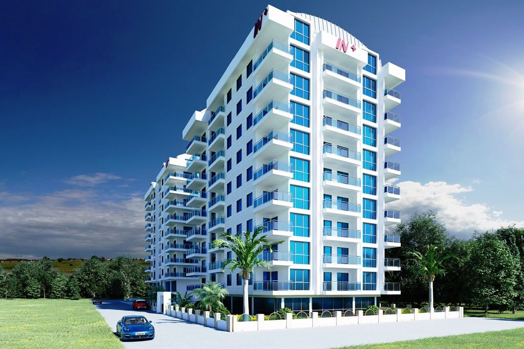 Nedvizhimost V Alanii In 2020 Real Estate Turkey Building Foundation Building Stairs