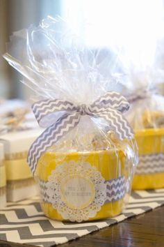 Charming You Are My Sunshine Baby Shower