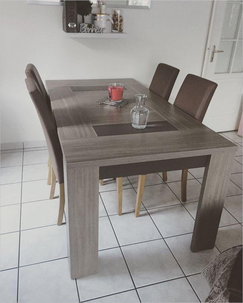 recherche table et chaise de salle a